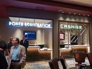 Maryland Live's poker room will open Aug. 28.