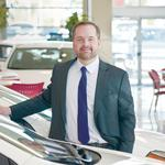Dallas automotive group sees growth in overdrive