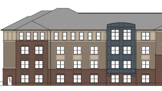 Affordable housing community for seniors on Park Road in Charlotte to  finish by end of year   Charlotte Business Journal. Affordable housing community for seniors on Park Road in Charlotte