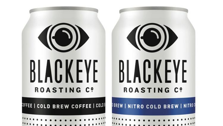 St Paul Roaster Launching Cold Brew Coffee Cans