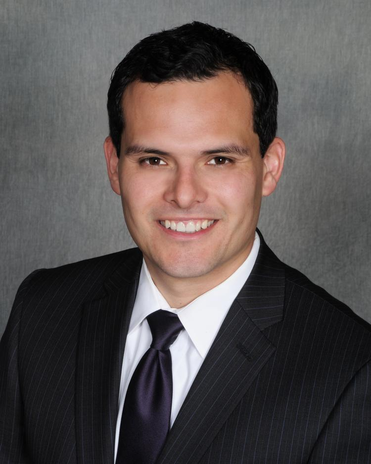 """Dan Ponce has been promoted to a co-anchor of the """"WGN Morning News."""""""