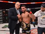 MMA in New York: Expect big returns for first fight this fall