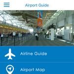 New app at South Florida airport tells you where the margaritas are