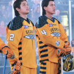Q&A with Miles and Lyle Thompson of the Georgia Swarm (SLIDESHOW)