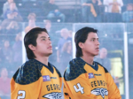 Q&A with Miles and Lyle Thompson of the Georgia Swarm