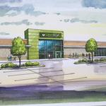 <strong>McKee</strong> plans gas station, food market north of downtown