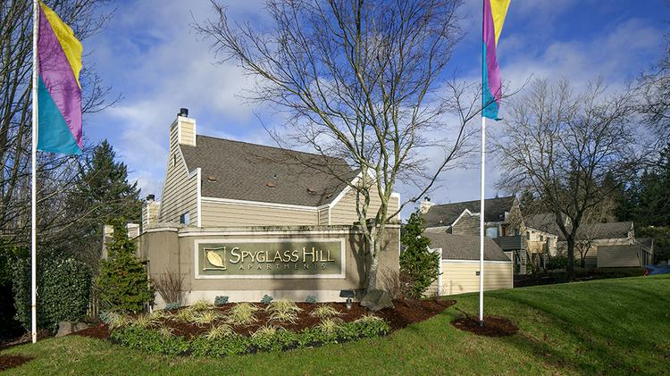 Pacific Urban Residential purchased the Spyglass Hill apartments in Beaverton for nearly $25.4 million. The sale was a recent one that has helped the multifamily market remain an active and strong one in the first few months of 2016.