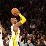<strong>Kobe</strong> <strong>Bryant</strong>'s final game sets merchandise sales record