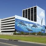 Office tower near Honolulu International Airport auctioned off