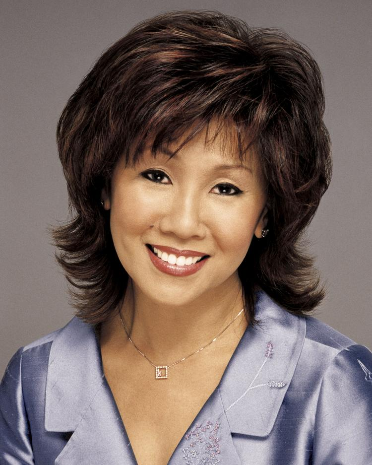 """Linda Yu will anchor news segments on the revamped """"Windy City Live"""" debuted Sept. 2."""