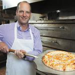 Dewey's founder knows even best pizza can never top great people (Video)