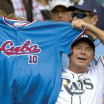 Why the Rays' Cuba trip made me cry