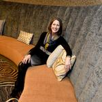 She saw the design: How Phyllis Hartman made her mark on D.C.'s interior design world