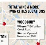 Total Wine plans more Twin Cities stores