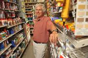 """""""If you let one big box into town, it opens the doors to all of their cousins,"""" says Rick Karp, owner of Cole Hardware, a locally owned shop with four locations."""