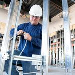 Shifting projects shake up electrical/mechanical contractors list