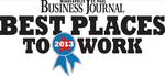 2013 Best Places to Work winner rankings and profiles