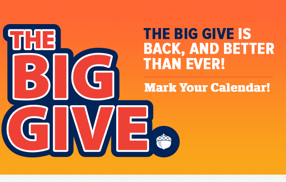 The Big Give is the Columbus Foundation's way of drumming up support for area nonprofits by matching donations.