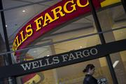No. 3: Wells Fargo Bank  Amount lent: $377M (+0.1 percent from 2011) Number of loans: 6,890 (-19 percent from 2011)  Note: Includes loans of less than $1 million made to businesses based in the Washington Metropolitan Statistical Area, excluding Frederick County, Md.  Source: Federal Financial Institutions Examination Council