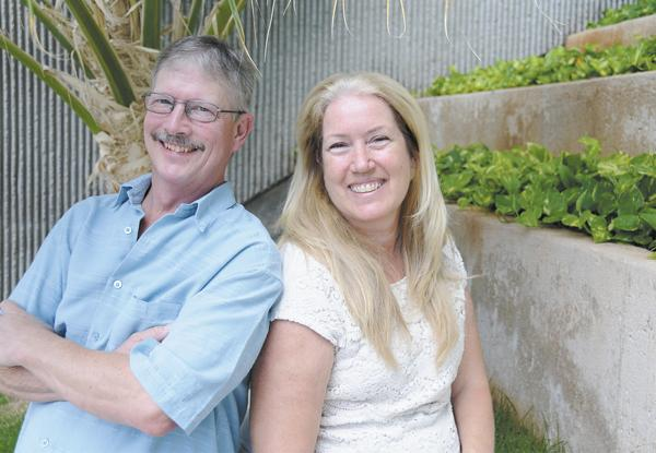 Island Thyme Gourmet owners Daniel and Clare Bobo saw revenue increase dramatically after landing a contract with Alaska Airlines in 2010.