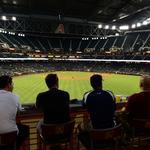 ​Chase Field: Could the Diamondbacks or Phoenix still buy the ballpark?