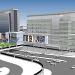 Mall of America will soon face spec choice
