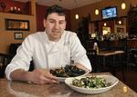 Slingerlands Garden Bistro 24 opens next week
