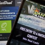 Maryland comptroller proposes regulations for online daily fantasy sports