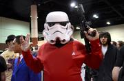 JJ Abrams directing Star Wars Episode 7 has opened up a whole new world of cosplay possibilities.