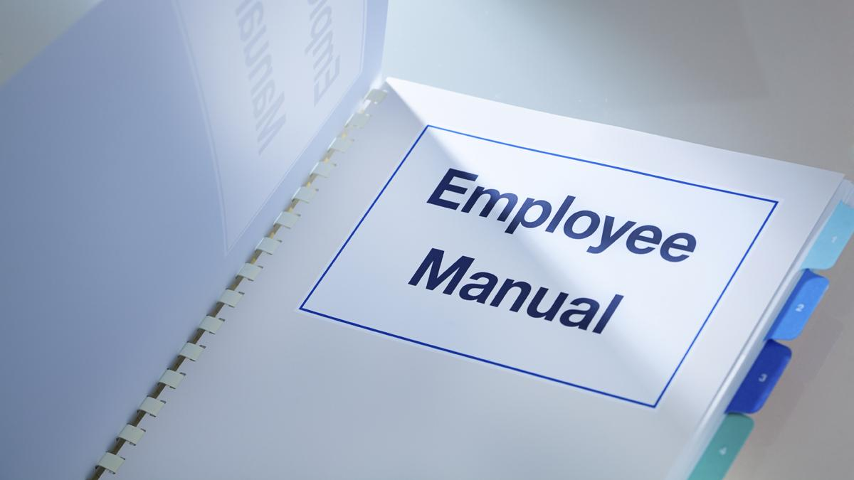 What To Do When Employees Refuse To Sign Company Handbook
