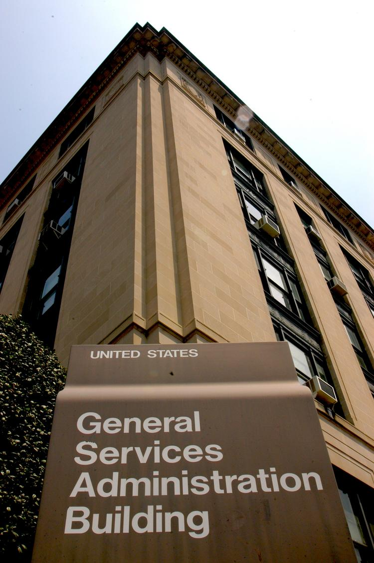 The General Services Administration has raised $500,000 over the last three years by renting out federal buildings to be used on television shows and movies.