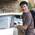 Uber is surge pricing its latest funding round to $2.8B (Video)