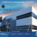 MWest leases 110,000 SF to Jabil Wolfe in south San Jose