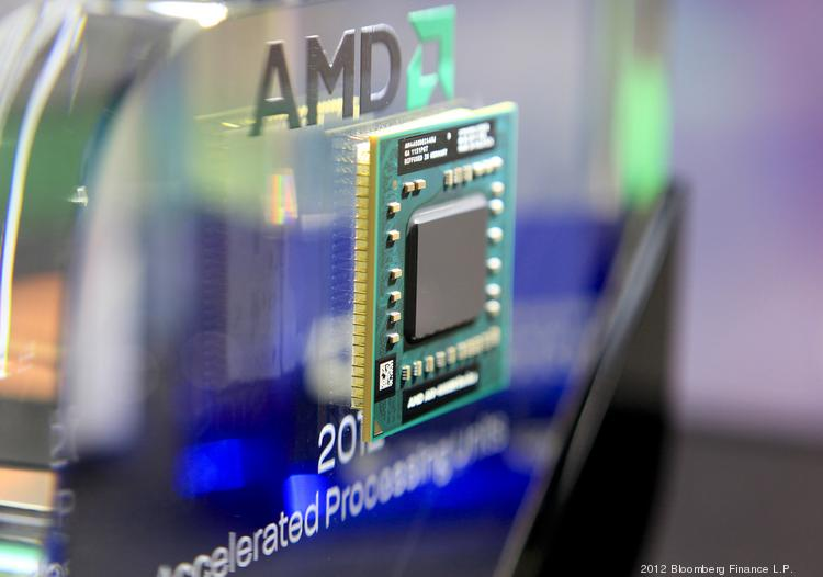 """AMD """"AMD recognizes that a Remote Work program can be beneficial to its workers, to efficient use of resources, to the community that it operates within and to the environment,"""" an AMD spokesperson wrote. """"AMD defines Remote Work as when an eligible and authorized employee or contractor regularly (two or more days per week) performs his/her job function at a home-based office.""""  Read how more Valley companies deal with work-from-home policies by clicking through the slideshow."""