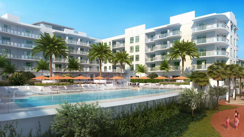 Treasure Island Welcomes A New Hotel Overlooking The Gulf Tampa Bay Business Journal