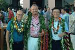 <strong>Chan</strong>, Sanders to lead Starwood Hotels & Resorts' Hawaii operations