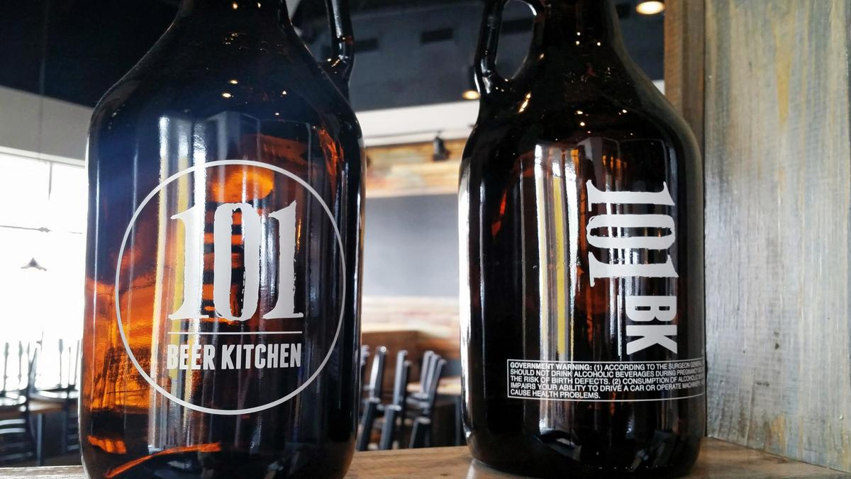 101 Beer Kitchen adding a Polaris Parkway restaurant this summer ...