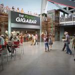 Cincinnati Reds opening two new bars near rooftop patio