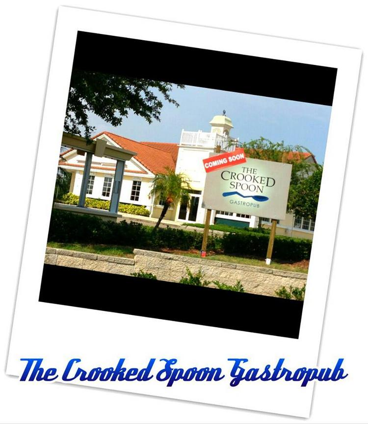 Orlando food truck pioneer Steve Saelg plans to debut his first restaurant, The Crooked Spoon Gastropub, in Clermont.