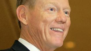 Former Ford CEO Alan Mulally, who was a top contender to be Microsoft's new CEO, will serve on Google's board.