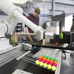Could manufacturing automation usher in a 30-hour workweek?