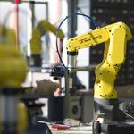 What's the limit of automation — will robots eventually do my job?