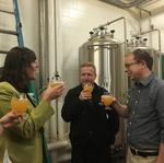 Finnegans beer prepares Freckled Rooster for launch (Photos)