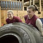 HEALTHIEST EMPLOYERS: MIDSIZE WINNER   Gentle Giant delivers repeat victory in category