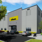 Wagner SprayTech plans to build 220,000-square-foot distribution center