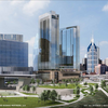 Skyscraper developers extend record-setting deal for SoBro land