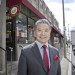 Then & Now: S. Nick Chau — A 'paper son' finds niche in Chinatown pharmacy, realty firm