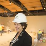 Witte CEO: uptown museum ready to welcome blockbuster business