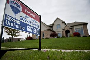 Chicago's September home sales fall, but prices up – Chicago Business Journal