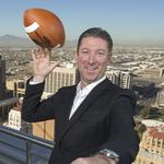 Executive Inc.: <strong>Brad</strong> <strong>Wright</strong> transitions from college bowl game to new law practice